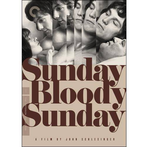 Sunday Bloody Sunday (Criterion Collection) (Widescreen)