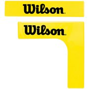 Wilson Sporting Goods T1071 Tennis Balls 1 Can 3 Balls