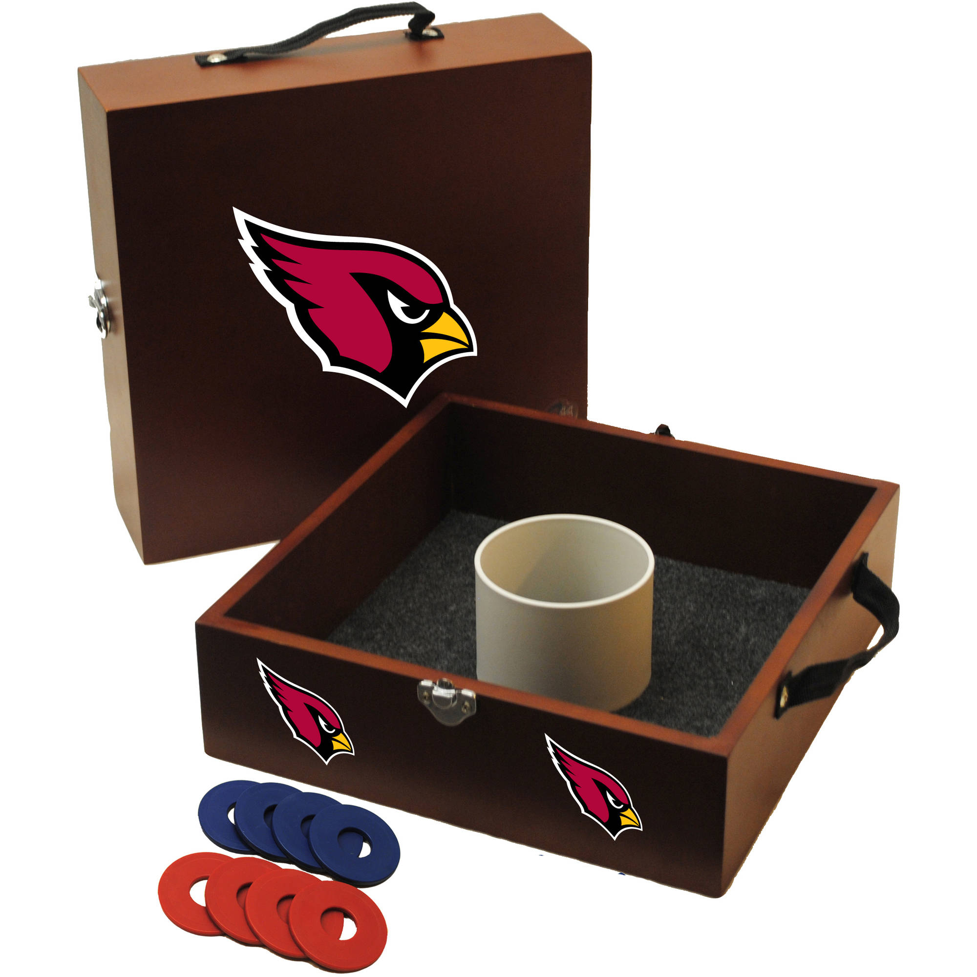 Arizona Cardinals Washer Toss NFL