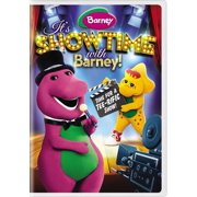 Barney: It's Showtime With Barney! by