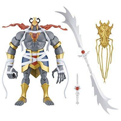 "Thundercats Collector Series 1 Mumm-Ra 6"" Action Figure"