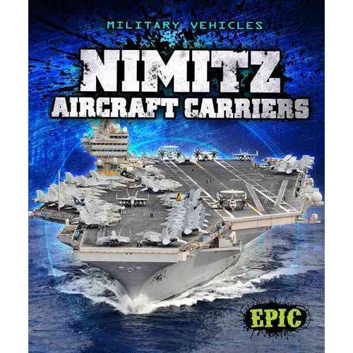 Nimitz Aircraft Carriers