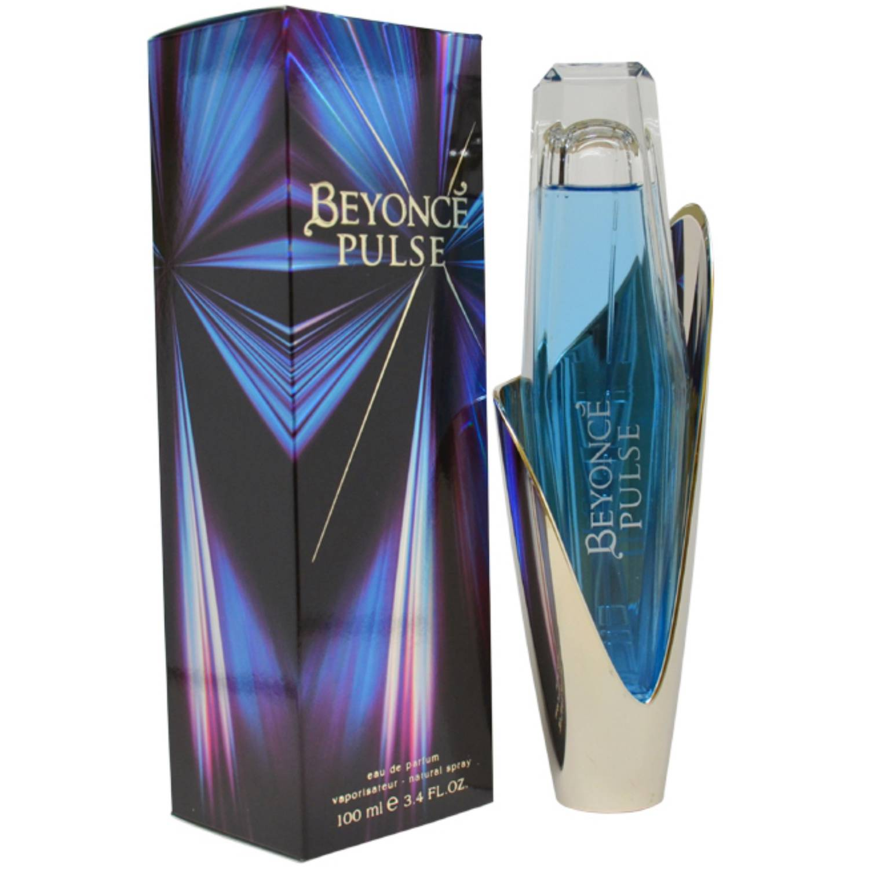 Beyonce Pulse for Women Eau de Parfum Spray, 3.4 oz