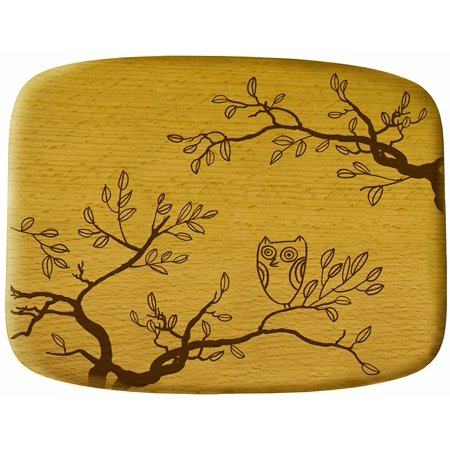 Get Real Nature Beechwood Cheese Board, Nature Design, Cheese board By Talisman -