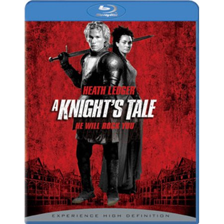 A Knight's Tale (Blu-ray) - Tales Of Halloween Blu Ray