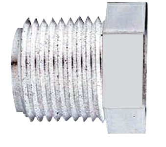 Midland Metals Mfg Co Hex Bushing 3 4X1 2 RB3412 by MIDLAND METALS
