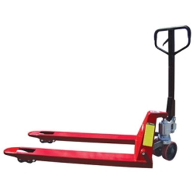 K Tool International KTI-63800 High Quality Hand Pallet Jack, 6500 lbs Capacity