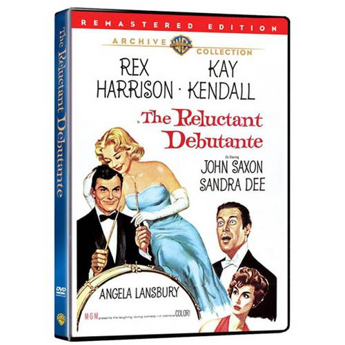 The Reluctant Debutante (Widescreen)