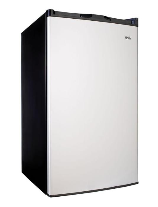 haier 7 1 cu ft capacity chest freezer white hf71cw20w. haier 4.5 cu ft compact refrigerator, virtual steel 7 1 capacity chest freezer white hf71cw20w
