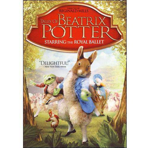 Tales Of Beatrix Potter (Widescreen)