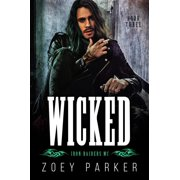 Wicked (Book 3) - eBook