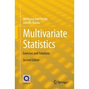 Multivariate Statistics : Exercises and Solutions