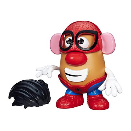 Mr. Potato Head Marvel Classic Scale Spider-Man Peter Parker - image 1 of 1