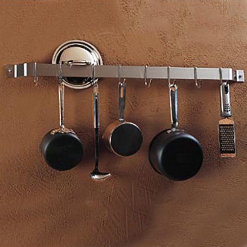 The Gourmet Utensil Rack