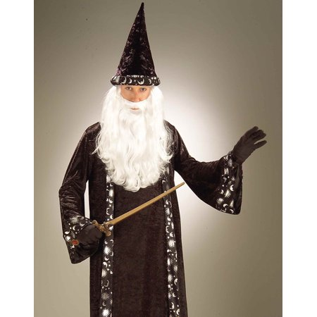 Mens Oh Mr. Wizard Costume - Costumes Man