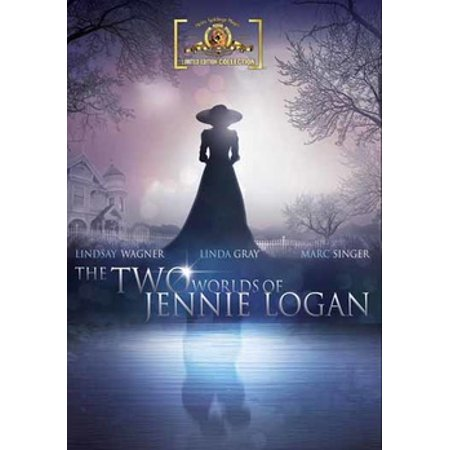 The Two Worlds Of Jennie Logan (DVD)](Hayley Williams Singer)
