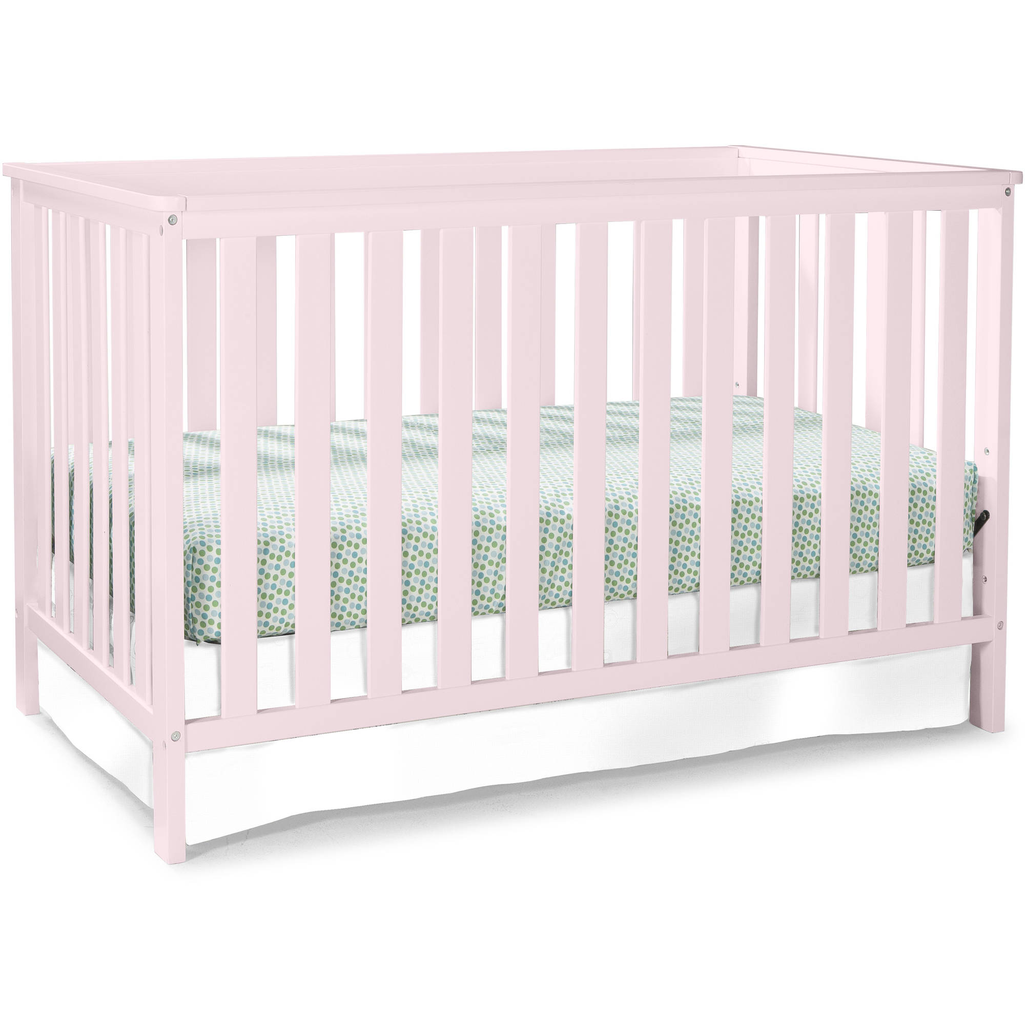 Storkcraft Rosland 3-in-1 Convertible Crib, Choose Your Finish