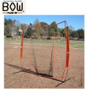 Bownet Big Mouth Extra/Replacement Net(Orange)