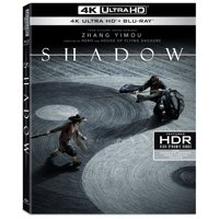 Shadow (4K Ultra HD + Blu-ray)