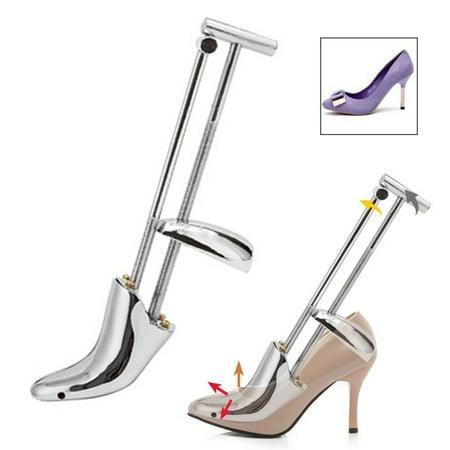 big discount hot products new list Moaere High-Heeled Shoe Stretcher Metal Footwear Extender Adjustable Length  & Width Unisex | Walmart Canada