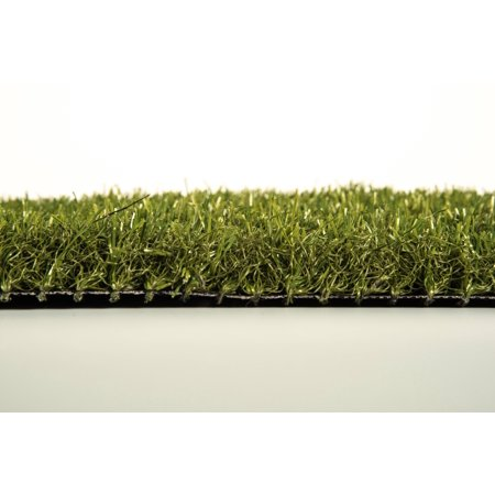 Image of Going Green Distributors Artificial Grass - Emerald Classic Size 15'x1'