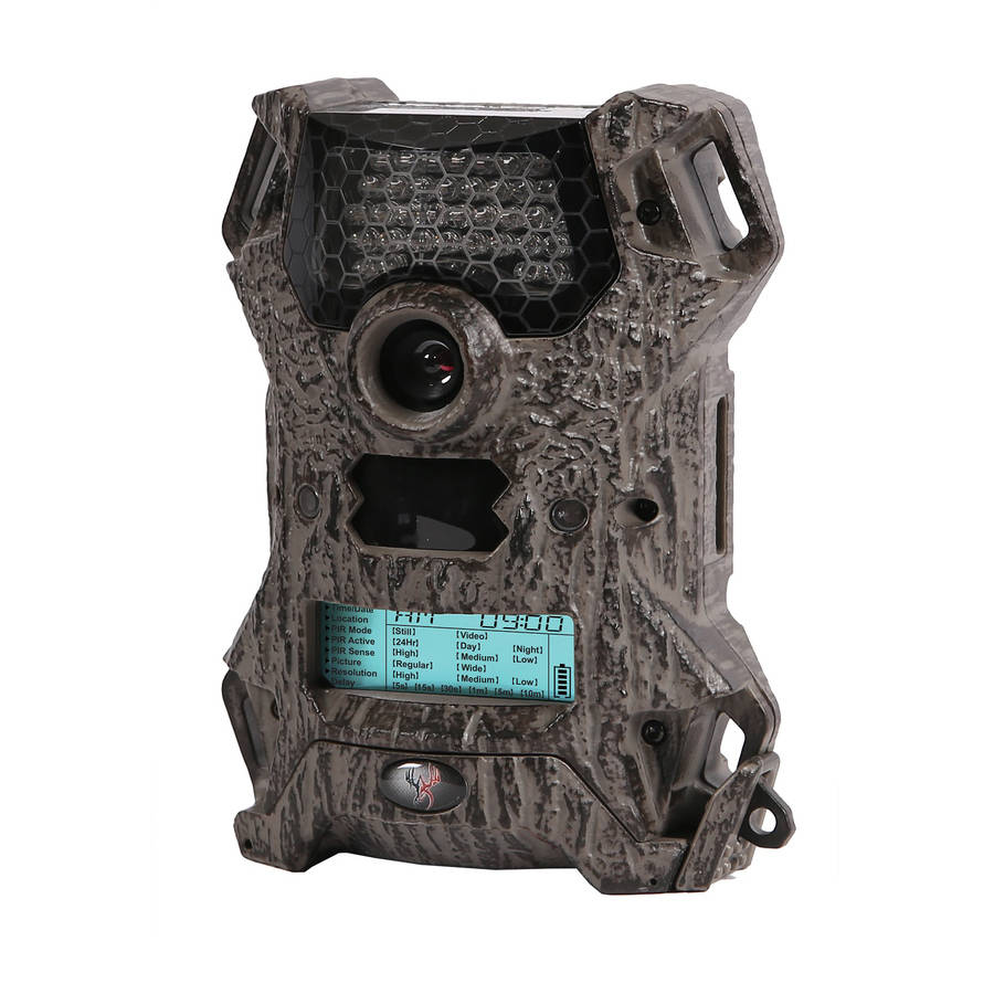 Wildgame Innovations Vision 8 TruBark Game Camera by Wildgame Innovations