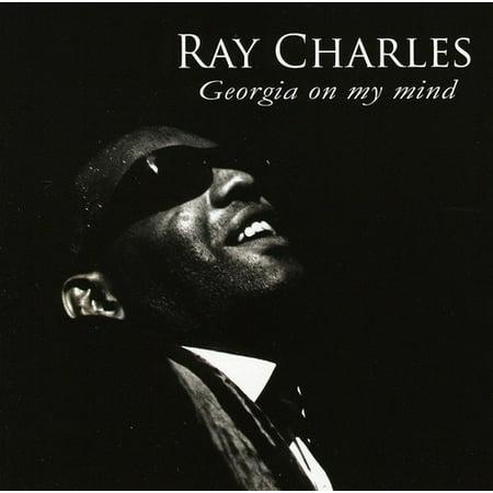 Georgia on My Mind (CD)