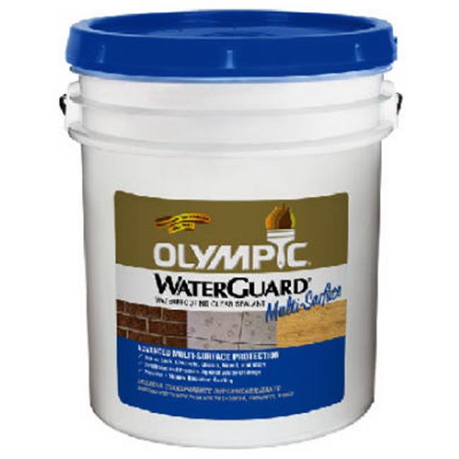 Olympic 55548A-05 5 Gallon, Multi Surface Sealer