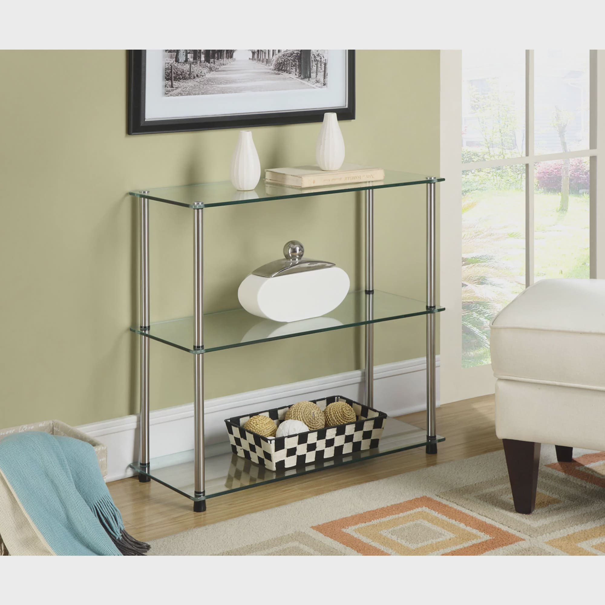 table perspectives with peninsula furniture products riverside desk bookcases item bookcase number