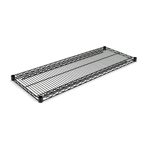Carton Flow Shelving - Alera Industrial Wire Shelving Extra Wire Shelves, 48