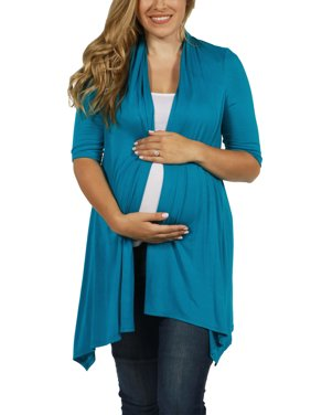 Superstar Maternity Cardigan Shrug -- Available in Plus Sizes