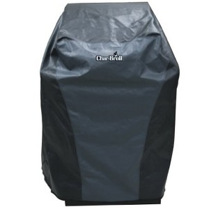 Char-Broil Premium Urban Grill Cover by Grill Covers
