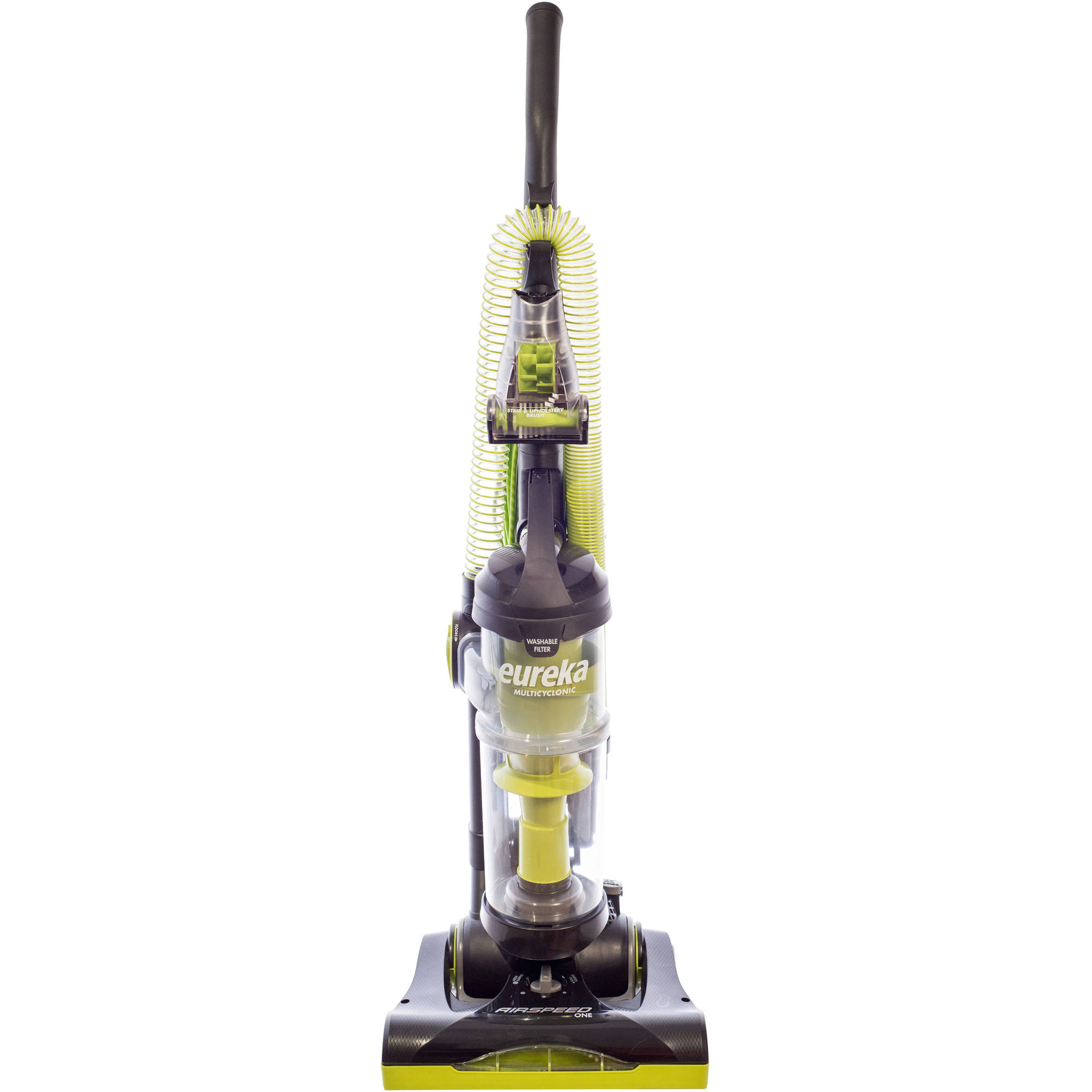 Eureka Airspeed One Turbo Upright Vacuum As2111a