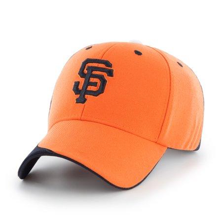 ecb2541f Fan Favorites San Francisco Giants MLB Hubris Cap