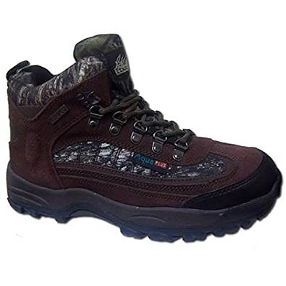 Itasca HERITAGE Mens Mossy Oak Thinsulate Insulated Hiking Boots by