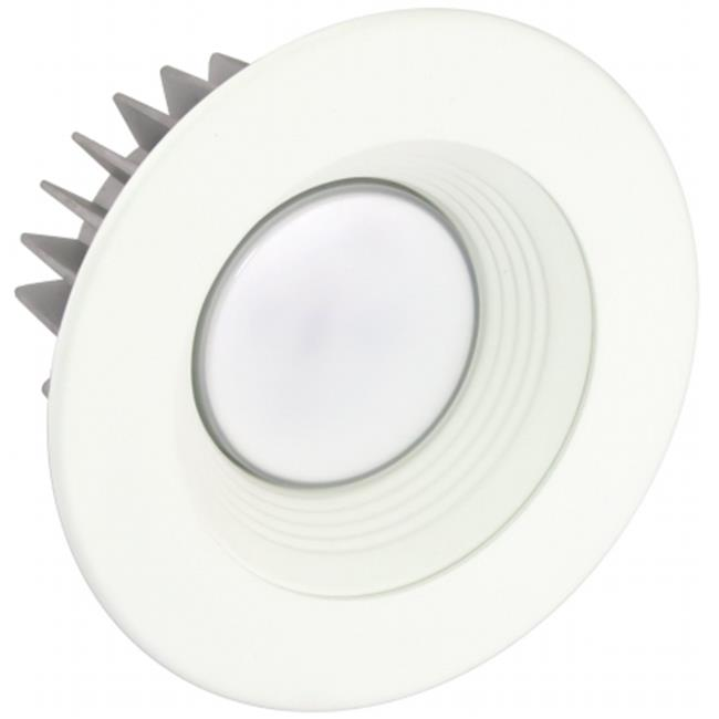 "4"" INSERT FOR X45 SERIES WHITE BAFFLE AND TRIM"