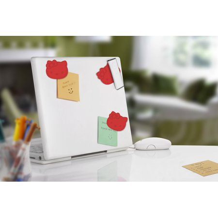 Siconi x Hello Kitty, Sticky Deco (Set of 2) ,Red