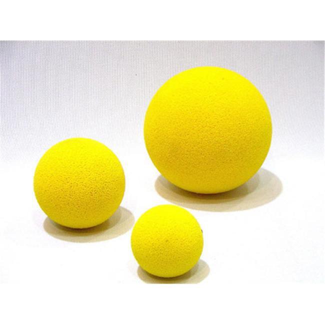 Everrich EVV-0018 8'' Foam Ball 6 Pack
