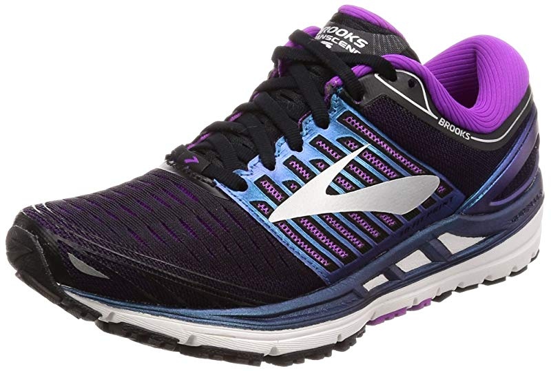 Brooks Women's Transcend 5 Road Running
