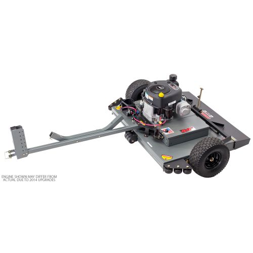 "11.5 HP 44"" Electric Start Finish Cut Trail Mower"