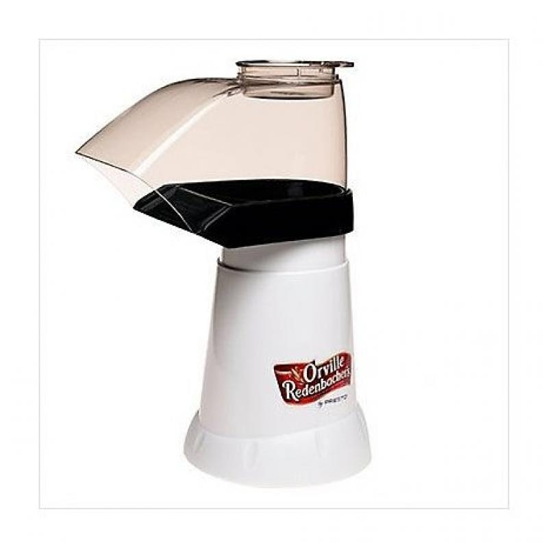 Orville Redenbacher Hot Air Popcorn Popper