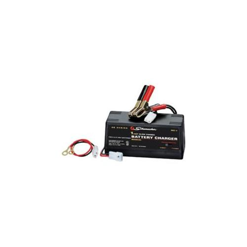 Schumacher/Charge Express SCHMC1 1 Amp Trickle Charger For 6 and 12V Batteries