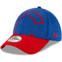 best website e1b73 d4206 Product Image Chicago Cubs New Era Stadium Collection Overshadow 39THIRTY  Flex Hat - Royal Red