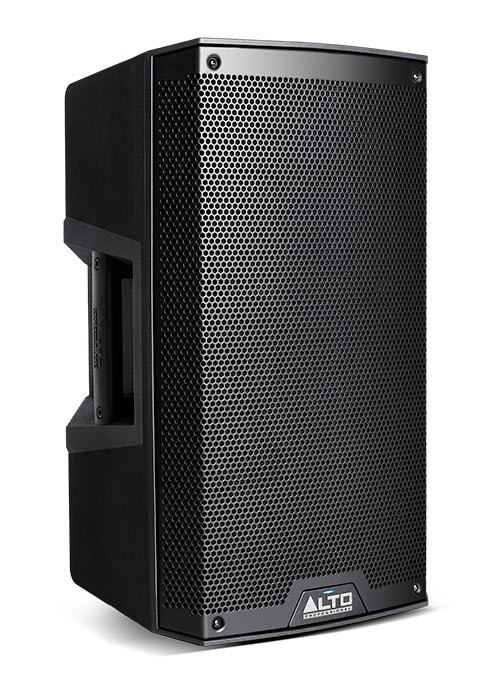 Alto Professional Truesonic TS210 2 Way 550 Watt Powered Speaker