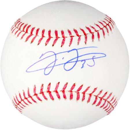 Frank Thomas Autographed Baseball - Fanatics Authentic Certified