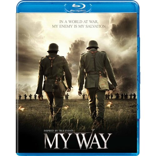 My Way (Blu-ray + DVD) (Widescreen)