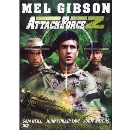Attack Force Z (Widescreen)