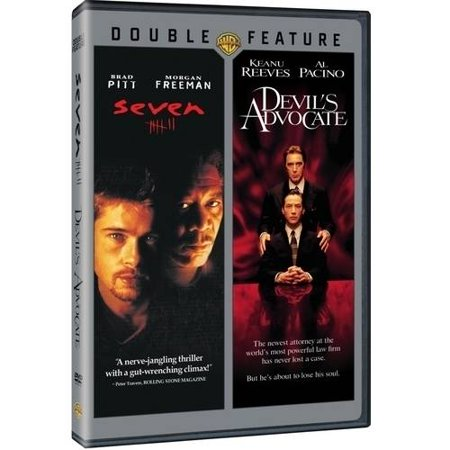 Seven   The Devils Advocate