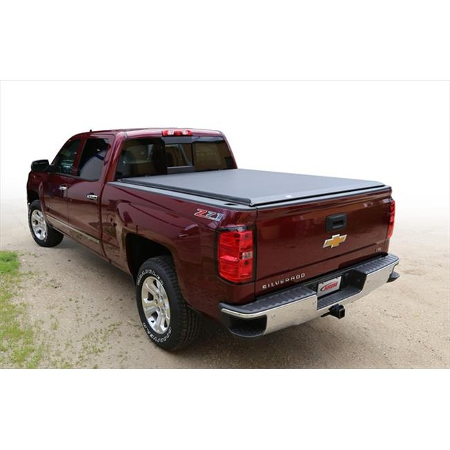 ACCESS 22329 Limited Tonneau Cover, 2014-2015