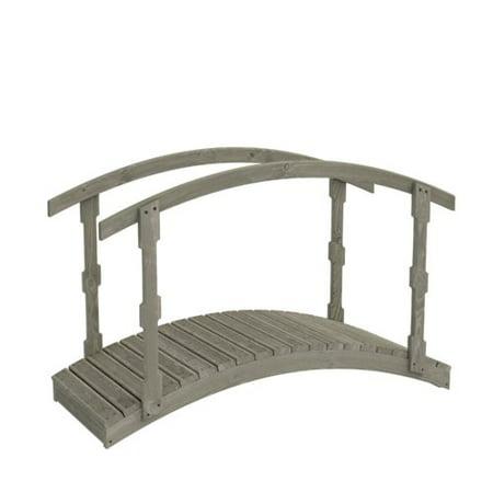 European Garden Living Petit Bridge